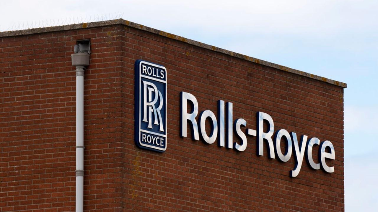 will rolls royce survive
