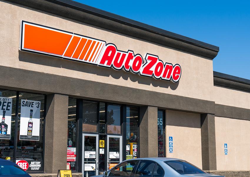 uploads///AutoZone Store