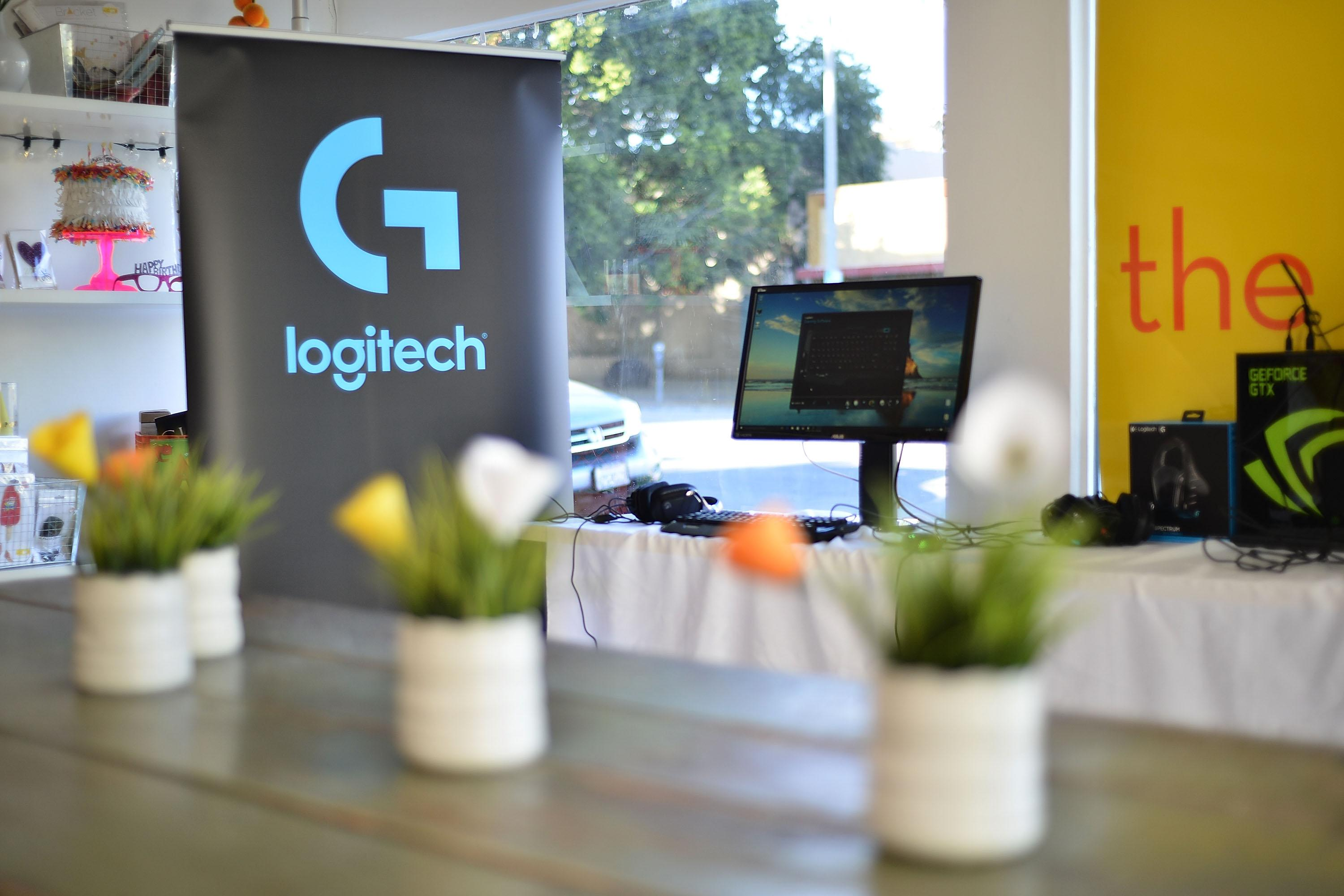 Logitech Earnings Call Highlights