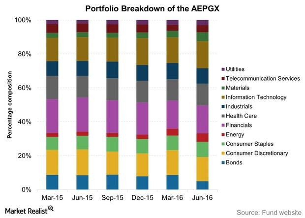 uploads///Portfolio Breakdown of the AEPGX