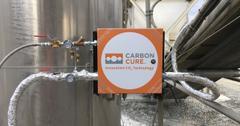 CarbonCure equipment