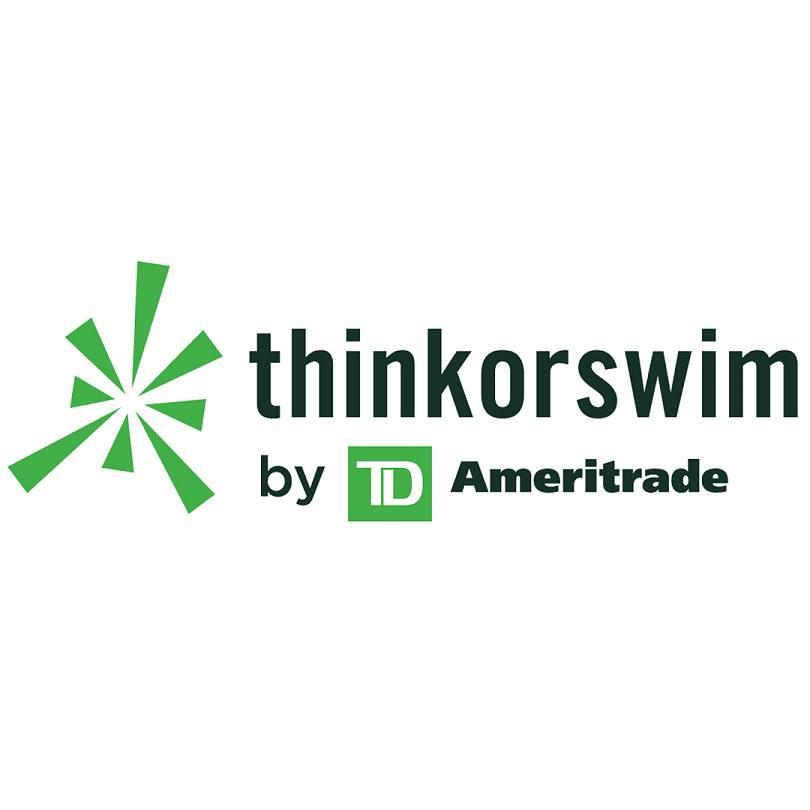 ThinkorSwim logo