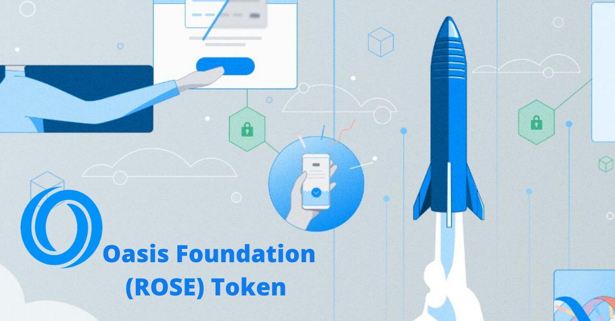 ROSE token graphics