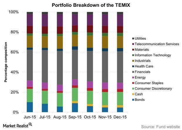 uploads///Portfolio Breakdown of the TEMIX