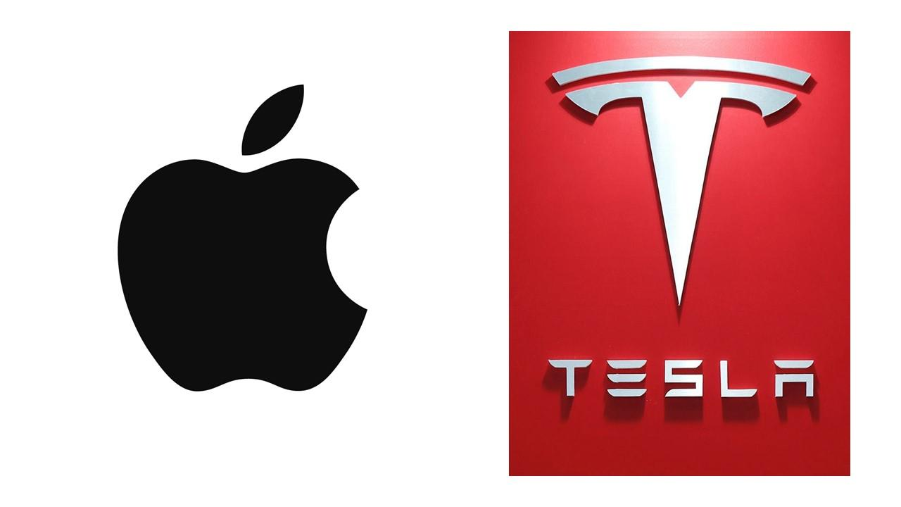 will apple and tesla partner on electric cars