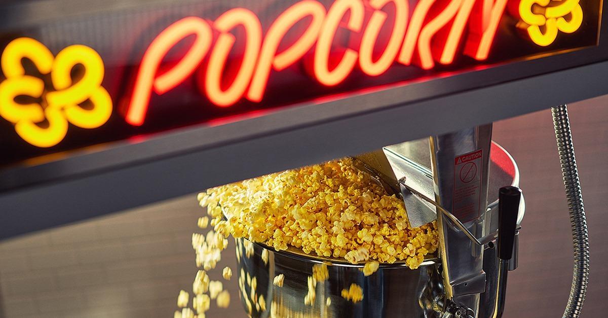 pop-corn amc