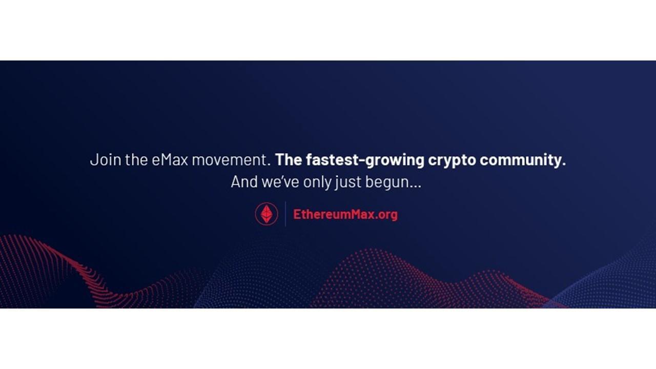 ethereum max crypto
