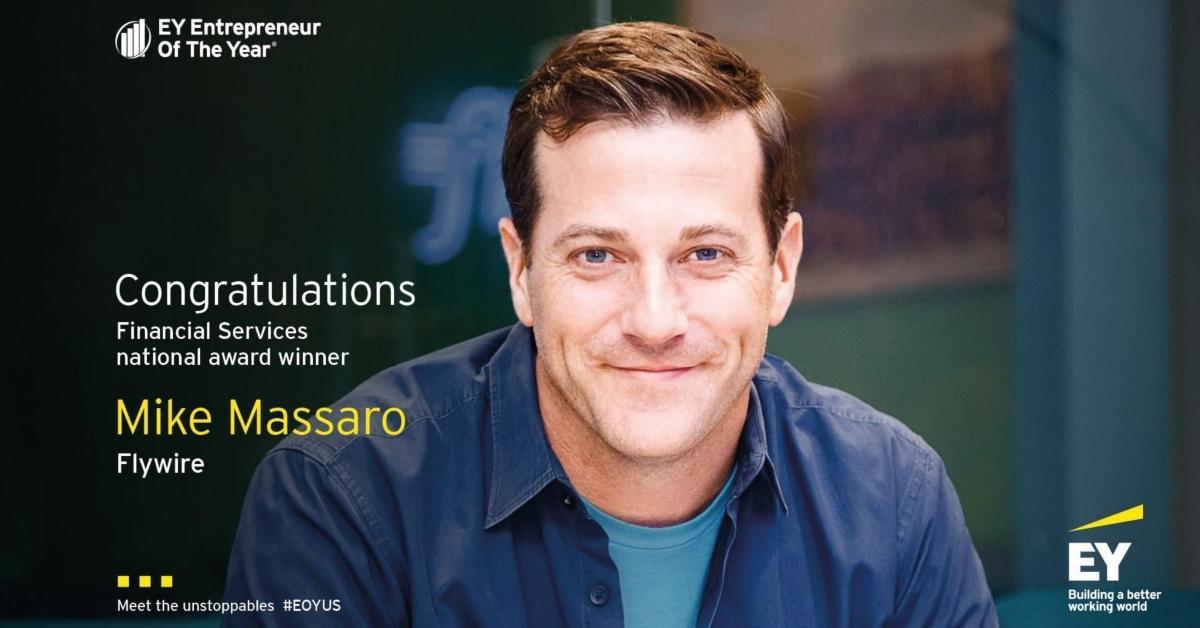 Mike Massaro