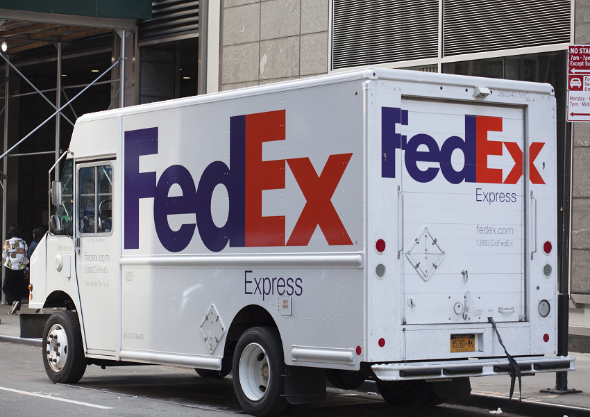 Amazon Stops Sellers from Using FedEx Ground Service