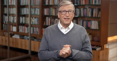 How Bill Gates Spends His Money