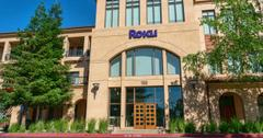 why roku stock is down
