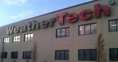 WeatherTech building