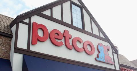 Is Petco Going Public Again?