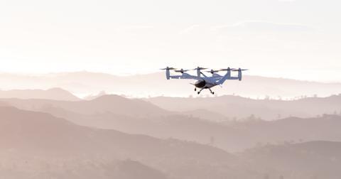 joby aviation_aircraft_
