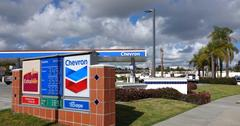uploads///Chevron stock price CVX today