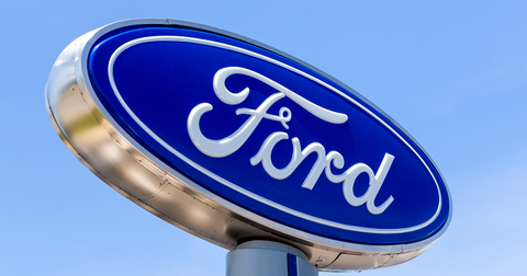 Is Ford Stock A Good Buy For Investors