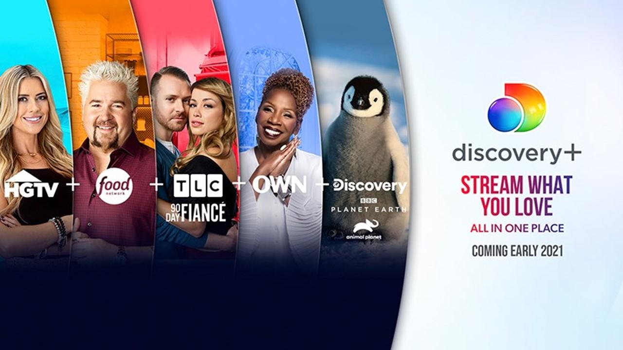 How Much Is Discovery Plus?