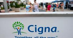 When Will Cigna Stock Split?