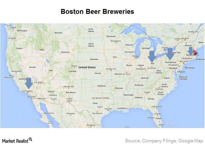uploads///Boston Beer Company Breweries