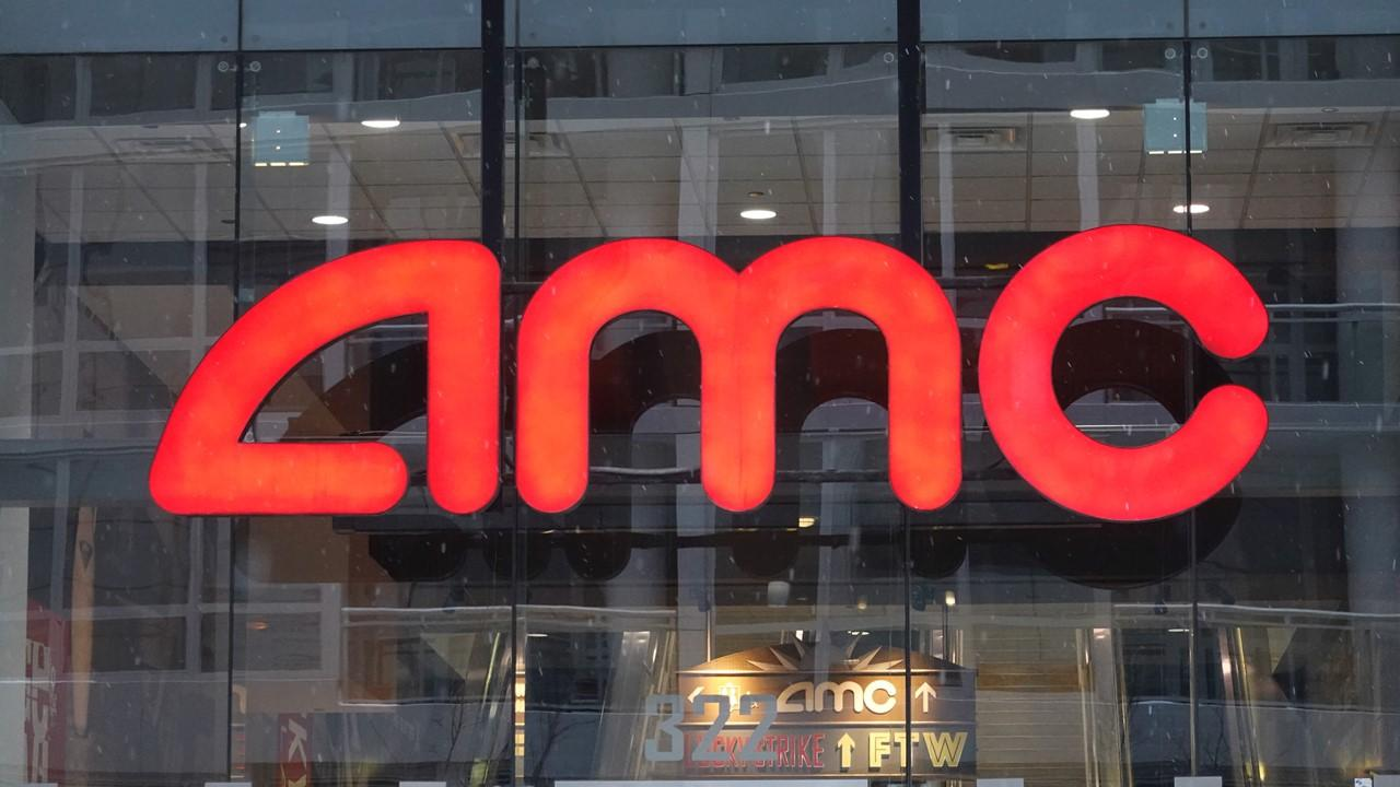 Amc Stock / Mo Qszzd4aavfm : The strongest trend for amc