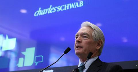 Who Is Charles Schwab?