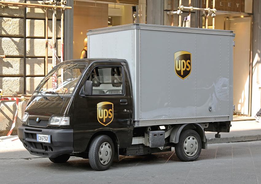 uploads///UPS Delivery
