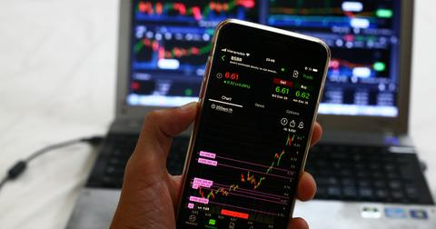 Best Stocks To Buy In India For Short Term