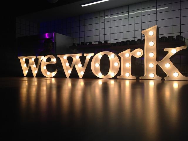 uploads///WeWork IPO The WE Company