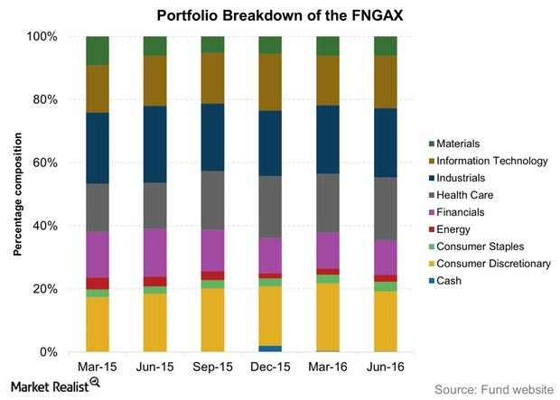 uploads///Portfolio Breakdown of the FNGAX