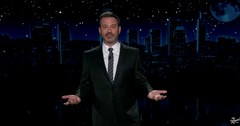 Jimmy Kimmel Comments on GameStop Stock