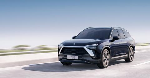 Analyst Upgraded NIO Stock