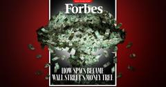 who owns forbes magazine