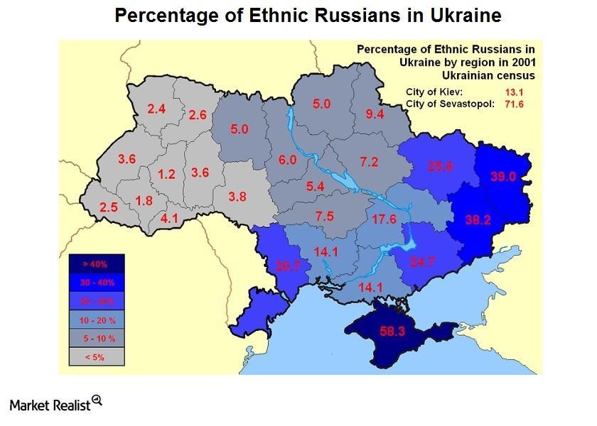 uploads///Percentage of Ethnic Russians in Ukraine