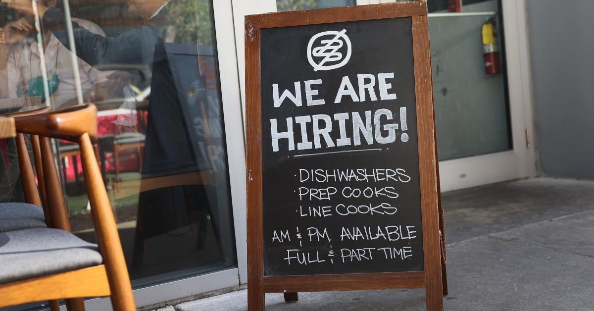 demandes d'allocations chômage