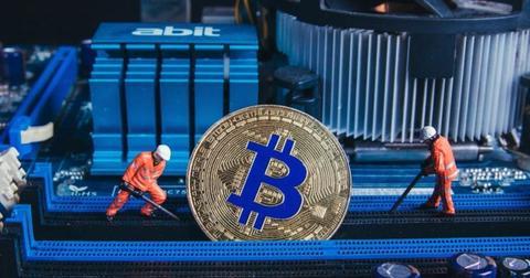 extraction de bitcoins