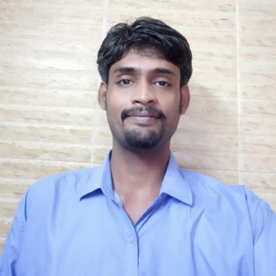 my photo blue shankar iyer
