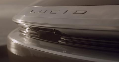 Will Lucid Motors Merge With CCIV or Chamath Palihapitiya's SPAC?