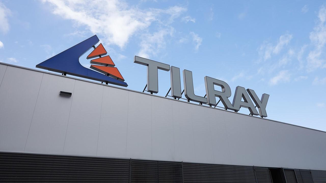 is tilray a buy or sell