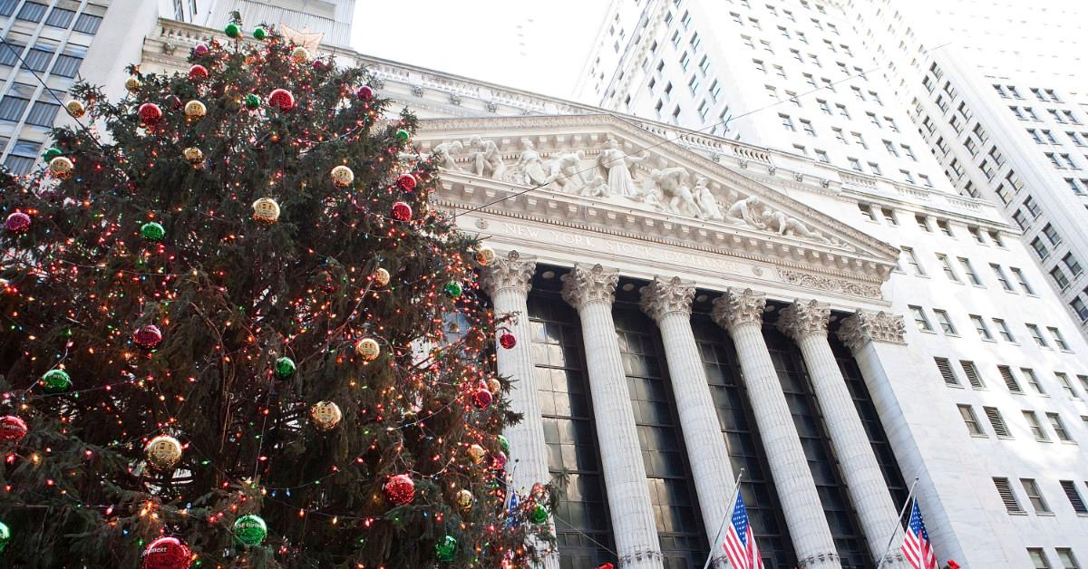 Are The Stock Market Open Monday Christmas Eve 2020 Stock Market Holidays 2020