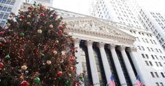 Stock Market Holidays 2020