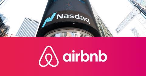 Airbnb Stock IPO Set for Nasdaq