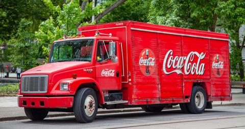 when does coca cola report earnings