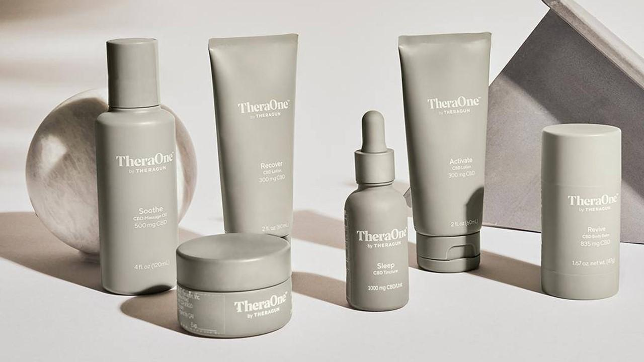 theraone products