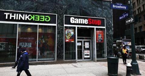 image de gamestop
