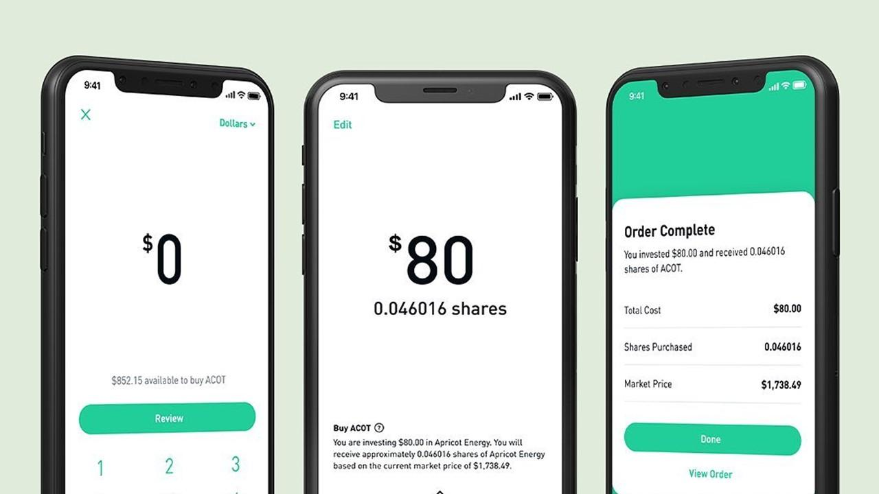 can you buy mutual funds on robinhood
