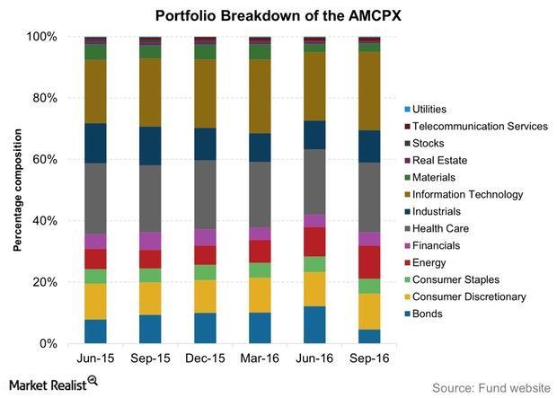 uploads///Portfolio Breakdown of the AMCPX