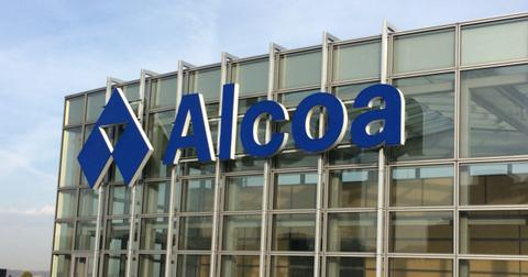 Alcoa Stock Falls After Q4 Earnings: Can Biden Revive the Industry?