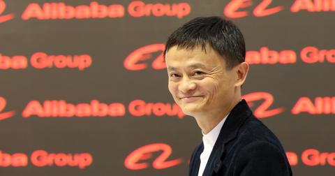 How Much Does Jack Ma Make per Second