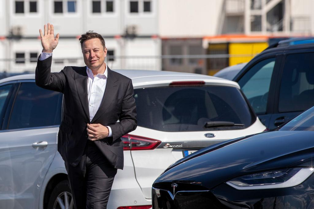 Elon Musk's compensation plan has helped him become one of the richest people in the world.
