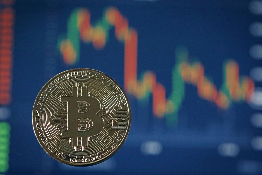 fond de stock blockchain